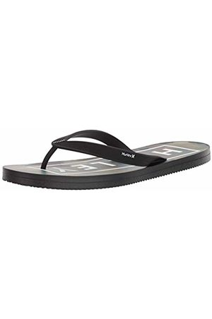 Hurley Men's One & Only Printed Sandal Flip-Flop