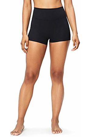 CORE Women's High Waist Yoga Shorts