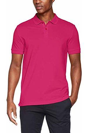 HUGO BOSS Men's Piro Polo Shirt, Medium 664