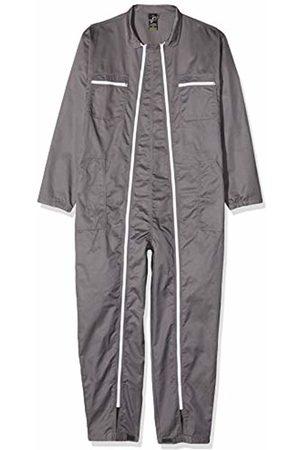 SOL'S Men's Jupiter Pro Workwear Overalls