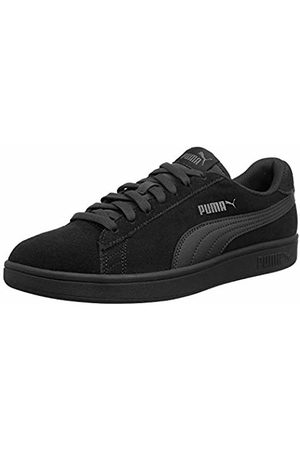 Puma SMASH V2, Unisex Adults Low-Top Trainers, ( -Dark Shadow 38)