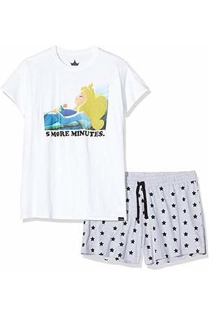 Disney Women's 5 More Minutes Pajama Set