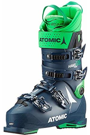 Atomic Unisex Adults' ABO ATO All Mtain Inl Snow Boots, (Dark / . 000)