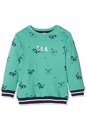 3 Pommes Baby Boys' 3q15013 Sweat Imprimé Sweatshirt