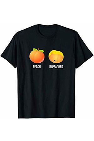 Anti Trump Gear Funny Donald Trump Impeached T-Shirt