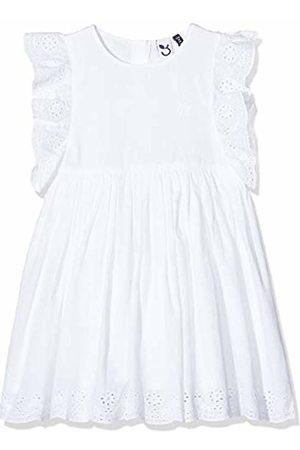 3 Pommes Baby Girls' 3q31042 Robe Chasuble Dress