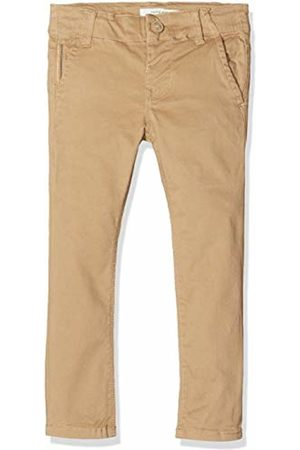 Name it Boy's Nkmsilas Twitarymo Chino Noos Trouser