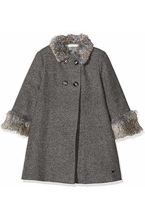 Rigans Girls Coats - Girl's Abrigo niña Amelie Pelo Coat