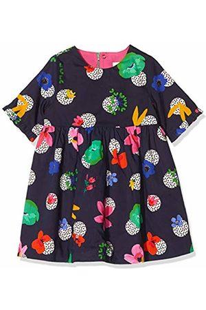 Catimini Baby Girls' Cq30073 Robe Imprime Dress