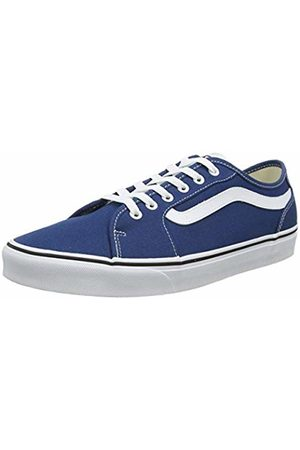 Vans Men's FILMORE DECON Platform Shoes, Canvas Sailor / Vfh)