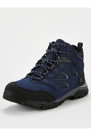 Regatta Men Outdoor Shoes - Holcombe Iep Mid Hiking Boots