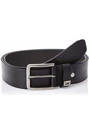 Lee Men's Small Logo Belt