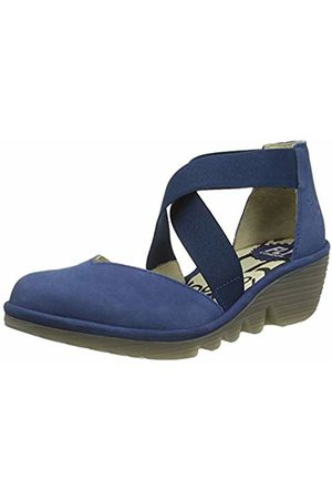 Fly London Women's PACO147FLY Closed Toe Sandals, ( 004)
