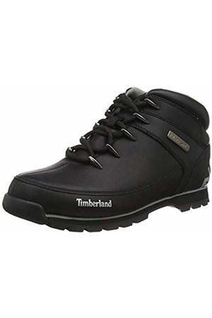 Timberland Men's Euro Sprint Hiker Chukka Boots, Full Grain