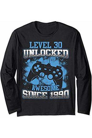 BORN IN 1990-1999 Ladies Nineties Birthdays Novelty T-shirt