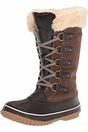 Bearpaw Women's Denali Snow Boots, (Earth 239)