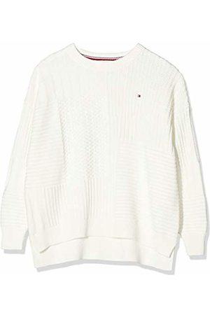 Tommy Hilfiger Women's JACEE C-NK SWTR Sweatshirt