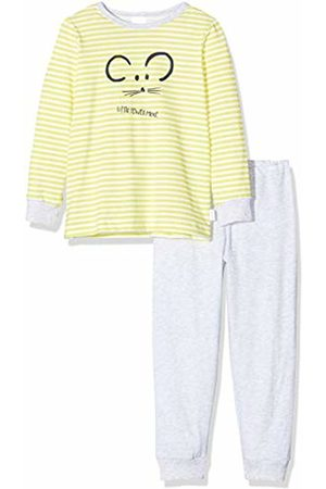 Lacoste Underwear Girl's Md Schlafanzug Lang Pyjama Set
