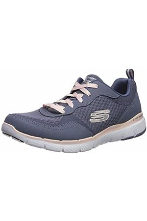 Skechers Women's FLEX APPEAL 3.0-GO FORWARD Trainers