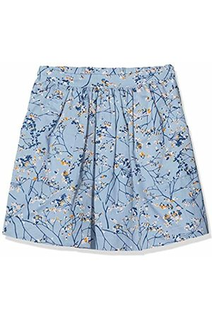 Noa Noa Miniature Girl's Mini Rush Skirt, ( Shadow 810)