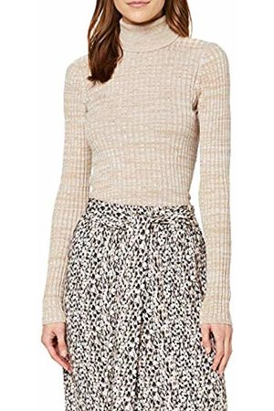 Vero Moda Women's Vmjennifer Ls High Neck VMA Turtleneck