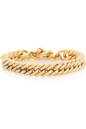 Tilly Sveaas Women Bracelets - Small 23.5kt -plated bracelet