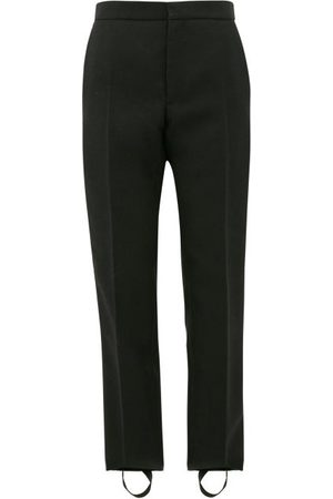 WARDROBE.NYC Wardrobe. nyc - Release 05 Stirrup Wool Trousers - Womens