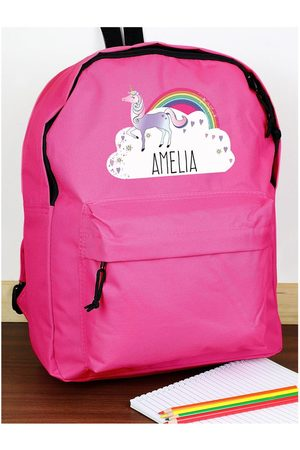 Vero Moda Very Personalised Unicorn Backpack