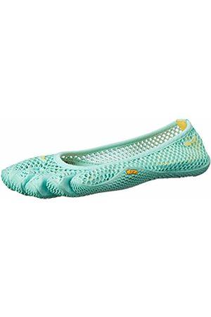 Vibram FiveFingers Vi-b, Women's Outdoor Multisport Training Shoes, Turquoise (Mint)