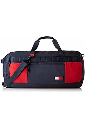 Tommy Hilfiger Mens Tommy Convertible Duffle Shoulder Bag (Corporate)