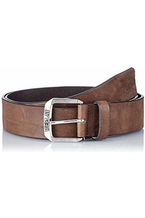Replay Men's Am2515.000.a3077 Belt