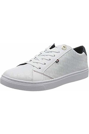 Tommy Hilfiger Women's Venus 29A Trainers, ( Ybs)