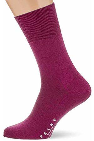 Falke Men's Airport Pocket Square Calf Socks