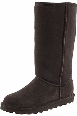 Bearpaw ELLE TALL, Women's Slouch Boots Slouch Boots, Braun (Chocolate Ii 205)