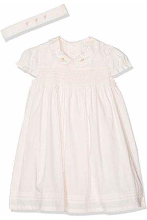 Mamas & Papas Baby Girls' Welcome to The World Dress with Headband S16nia7