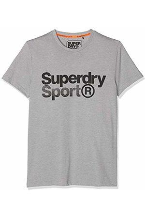 Superdry Men's Core Sport Graphic Tee Top