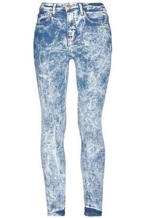 Victoria Beckham DENIM - Denim trousers