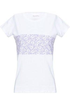 REFRIGIWEAR Women Short Sleeve - TOPWEAR - T-shirts