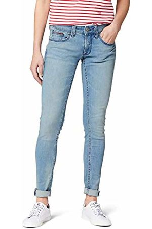 Tommy Hilfiger Women's Low Rise Sophie Skinny Jeans