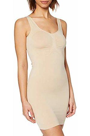 FM London Women Slips & Underskirts - Women's Firm Control Dress Shaping Full Slip