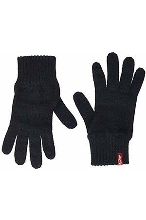 Levi's Women's Ben Touch Screen Gloves Navy 17)