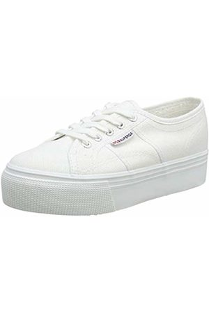 Superga 2790 Linea Up Down, Unisex Adults' Low-Top Sneakers, (901 )