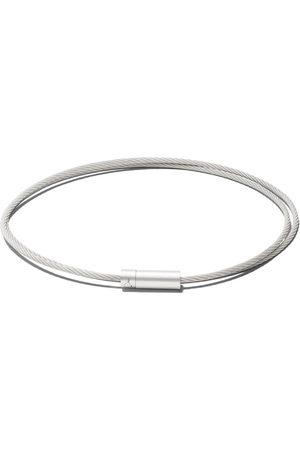 Le Gramme Bracelets - Le 11 Grammes Triple Cable bracelet
