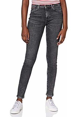 Tommy Hilfiger Women's Como Skinny Rw a Noe Straight Jeans