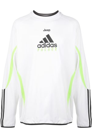 PALACE X adidas T-shirt