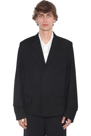 Botter Virgin Wool Couture Blazer