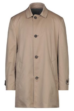 Brunello Cucinelli Men Coats - COATS & JACKETS - Overcoats