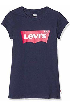 Levi's Girl's Sportswear Logo Tee 9e8568 T-Shirt