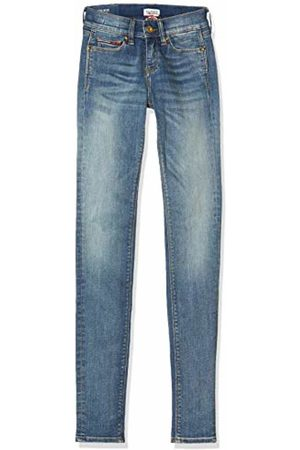 Tommy Hilfiger Women's MID RISE SKINNY NORA TOWST Skinny Jeans