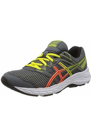 Asics Contend 5 GS Boys' Running Shoe Size: 5 UK